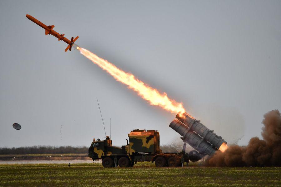 286 млн на ракети