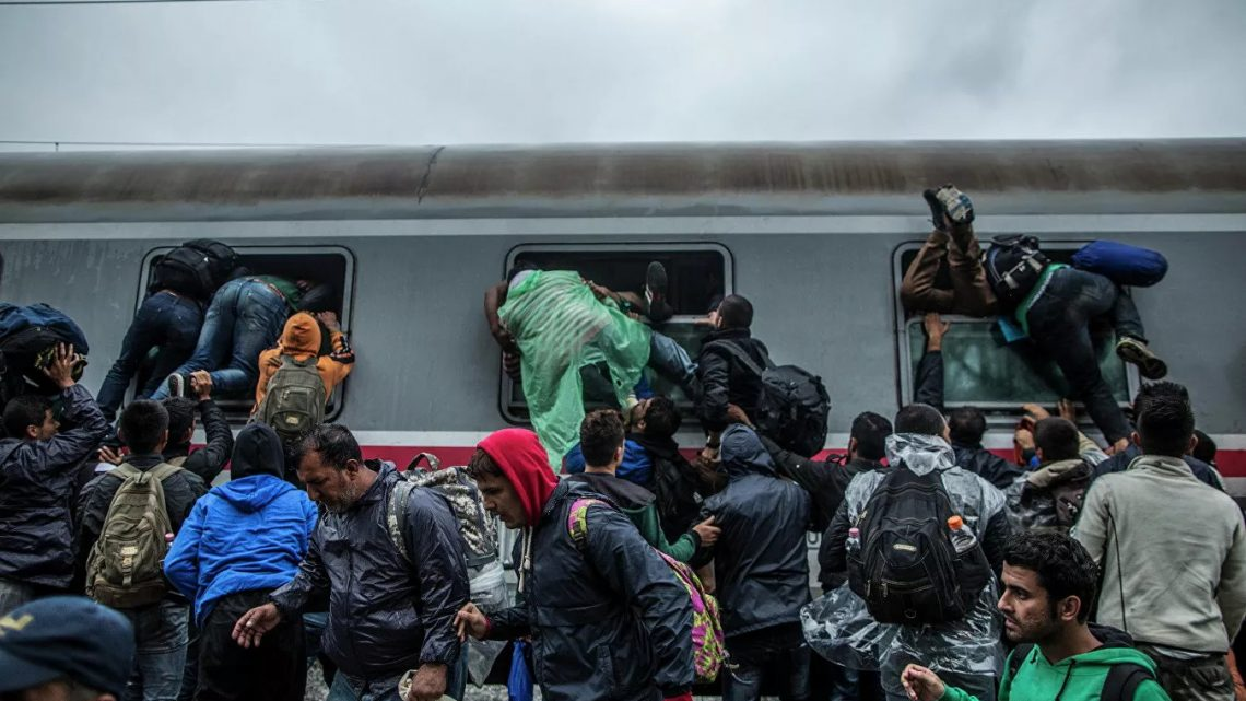 «Бухарест без депортації»