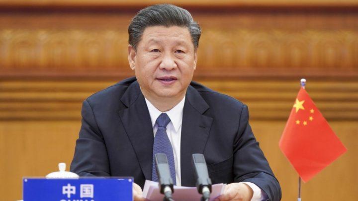 Китай працює…