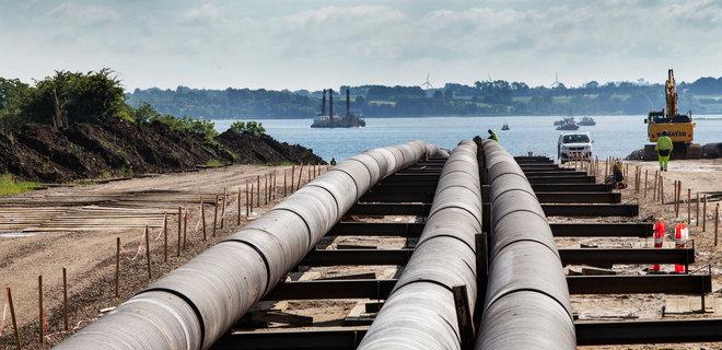 «Baltic Pipe» вже «завтра»